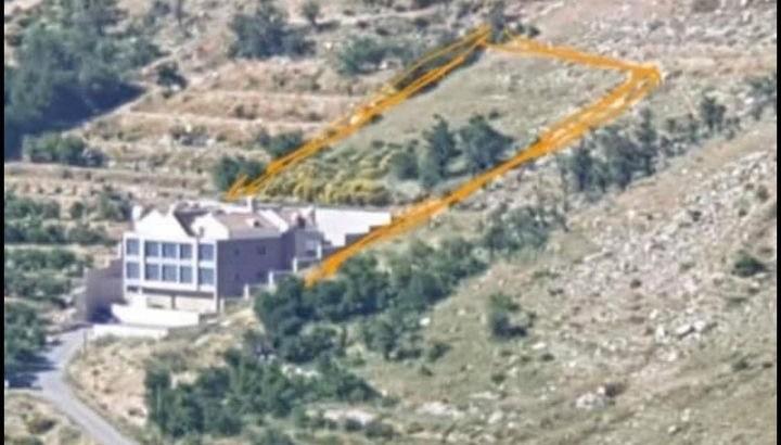 Land for Sale in Faraya