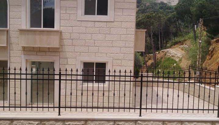 Villa for Sale in Broumana