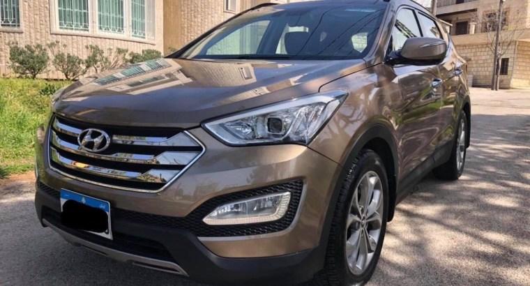 Hyundai SantaFe Limited