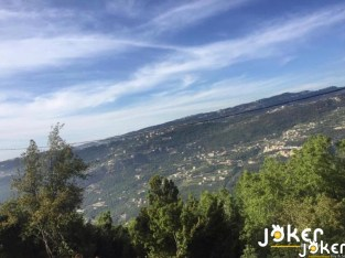 Land for Sale in yahchouch