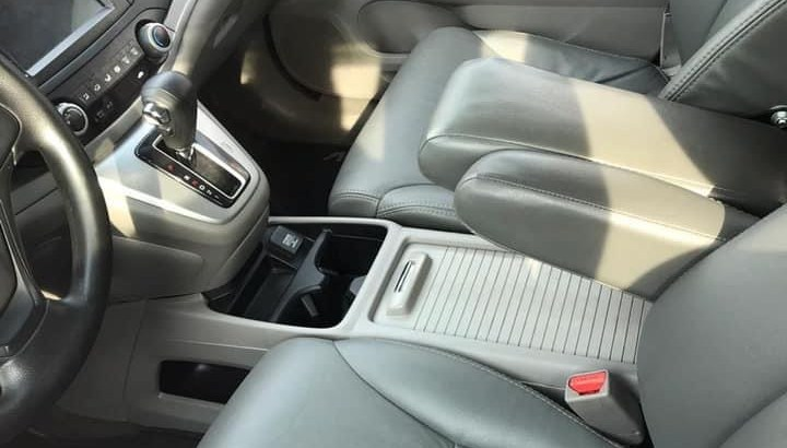 Honda CRV 2014 4×4