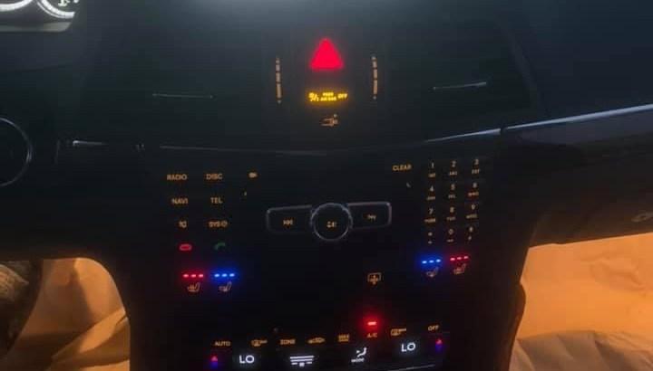Mercedes E350 4 MATIC