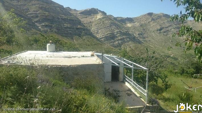 Land for Sale in Tannourine