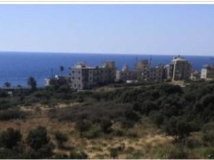 Land for sale in Kfaraabida