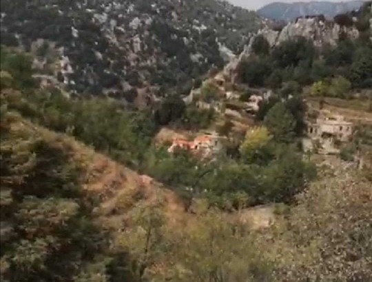 Land for sale in Ain El Delbe Jbeil