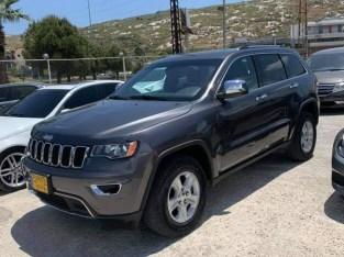 Jeep Cherokee Laredo 2017