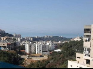 Duplexe for sale in Dik El Mehdi