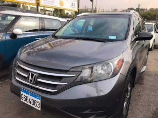 Honda CR_V 2014