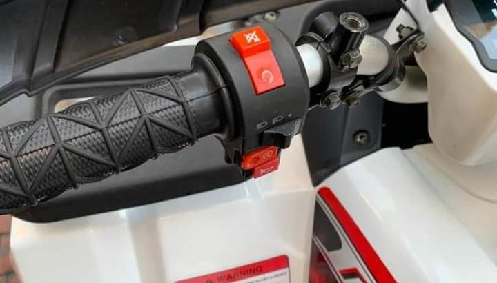 Docker RS8 Turbo 2020