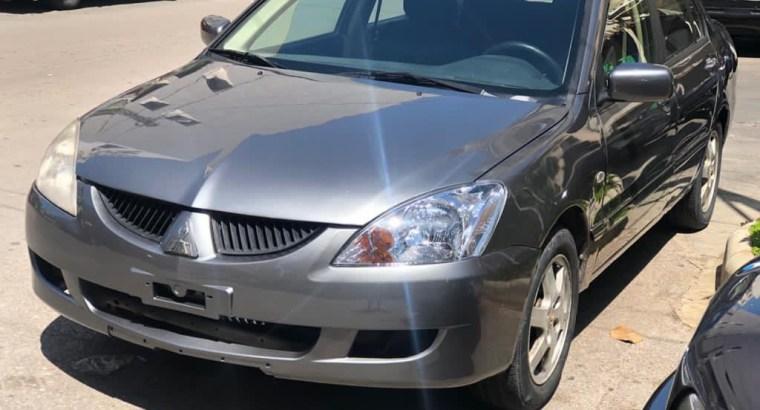 Mitsubishi 2007