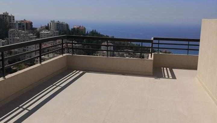 Duplex for sale in Blat Jbeil