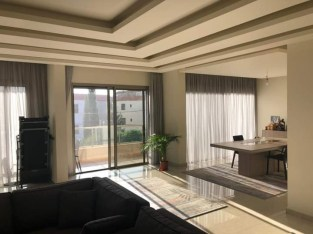 Duplexe for sale in Mansourieh