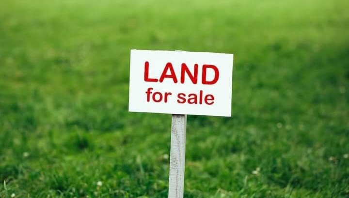 Land for sale in Bekich