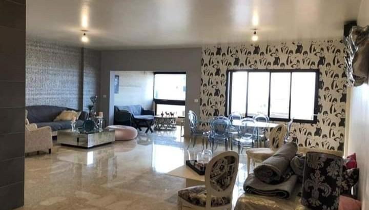 Apartment for sale in Haret Sakher