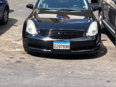 Infiniti G35 2006