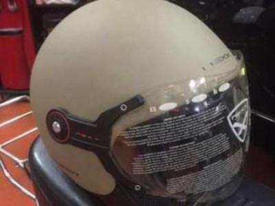 Nexx givi helmets for sale in Tallet El Khayat
