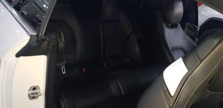 Mercedes E 350 coupe 2014