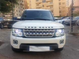 Land Rover LR3 V8 2005