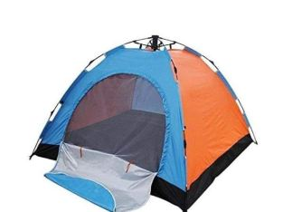 camping tent not used new