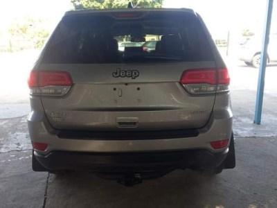 Jeep Grand Cherokee Limited V6 2014