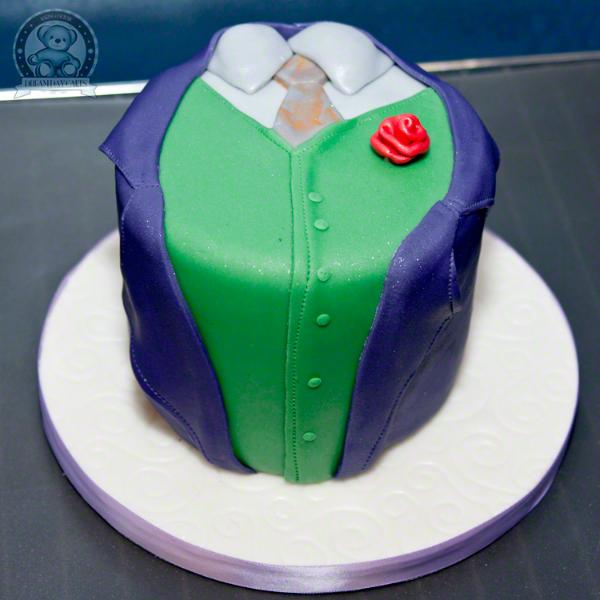 Joker Birthday Cake My Site