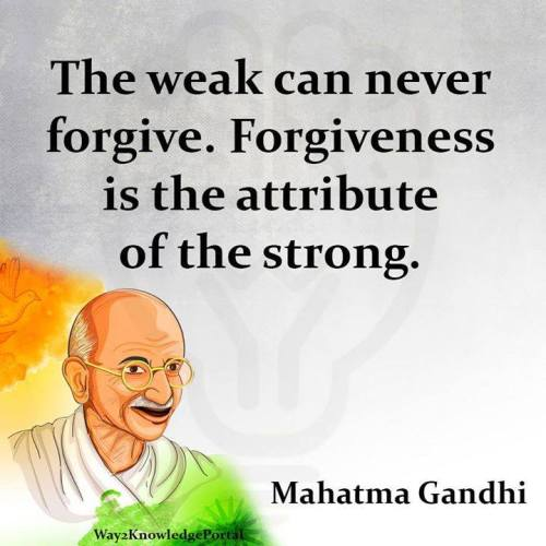 famous quotes of mahatma gandhi