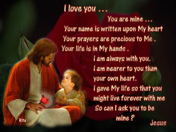 I Am Always With You - XMAS Quotes