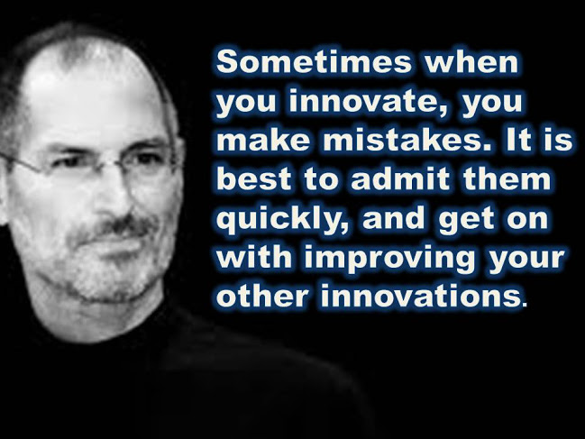 Steve Jobs Best Quotes