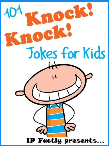best knock knock jokes