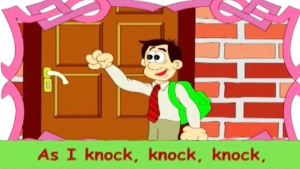 dirty knock knock jokes