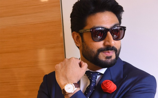 Abhishek Bachchan HD Wallpapers