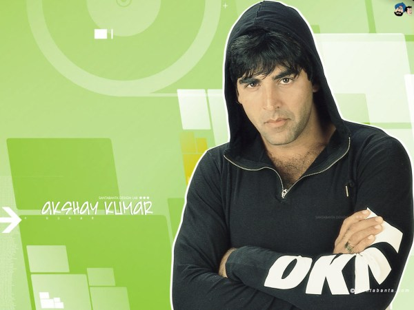 Akshay Kumar HD Wallpapers