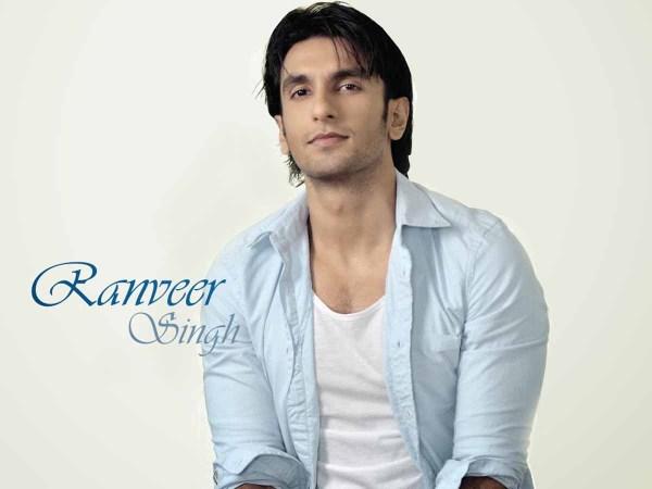 Ranveer Singh HD Wallpapers