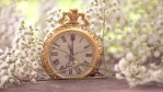 Clock Wallpaper