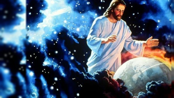 Jesus Wallpaper Hd