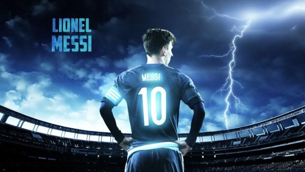 Messi Wallpaper Hd
