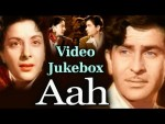Aa Ja Re Ab Mera Dil Pukare - Movie Aah Song By Mukesh,Lata Mangeshkar