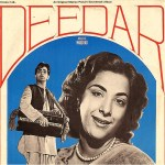 Dekh Liya Maine Kismat Ka Tamasha - Movie Deedar Song By Mohammed Rafi, Lata Mangeshkar
