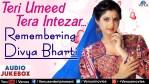 Teri Umeed Tera Intezaar Lyrics