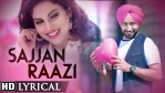 Sajjan Raazi Lyrics