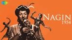 Sun Rasiya Man Basiya - Movie Nagin Song By Lata Mangeshkar