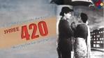 Ichak Dana Beechak Dana - Movie Shree 420 Song By Lata Mangeshkar, Mukesh