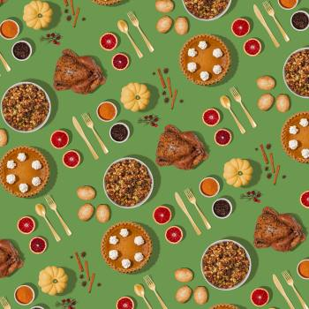 26 funny new Thanksgiving jokes