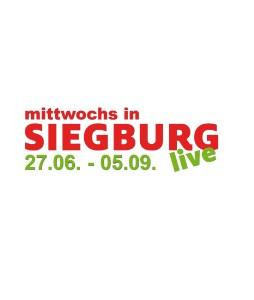 Mittwochs in Siegburg LIVE @ Marktplatz Siegburg | Siegburg | Nordrhein-Westfalen | Deutschland