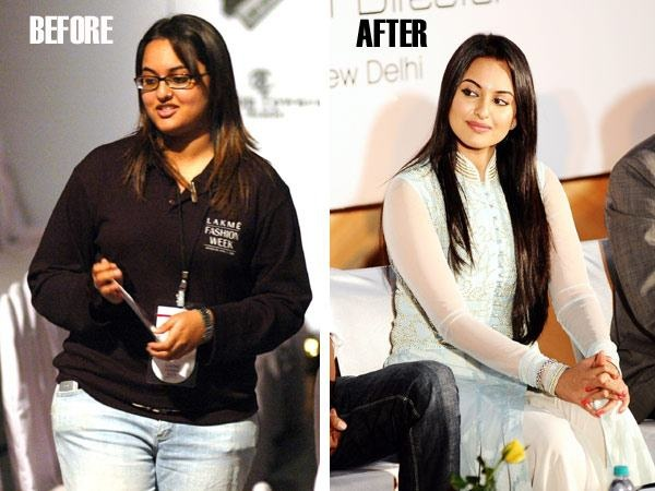 Sonakshi-Sinha-Fat-to-Slim-photos