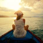 10 benefícios de viajar sozinha