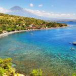Amed, Bali – Indonésia | Guia e Dicas de Viagem