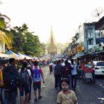 Yangon, Myanmar | Guia e Dicas de Viagem