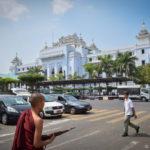 O que ver em Yangon, Myanmar