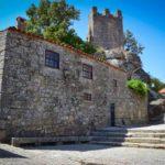 Aldeia histórica de Sortelha | Guia e Dicas de Viagem